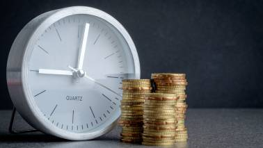 In the Era of digitisation – Time saved is money saved