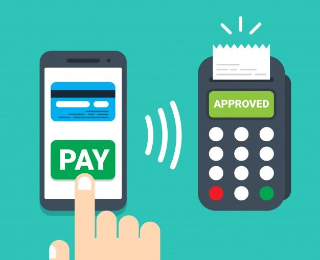 Growth in digital transactions in India and convenience of going digital